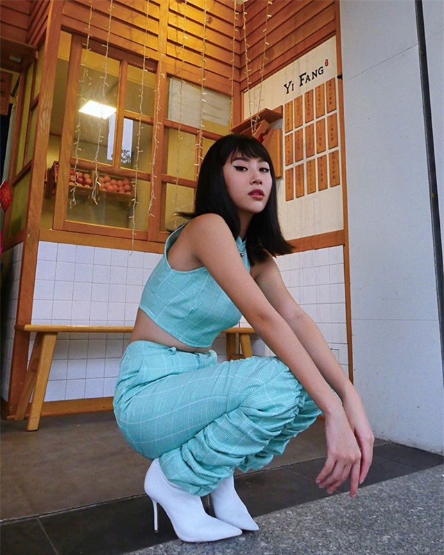 Hot girl Quỳnh Anh Shyn phải cách ly phòng dịch Covid-19 - 5