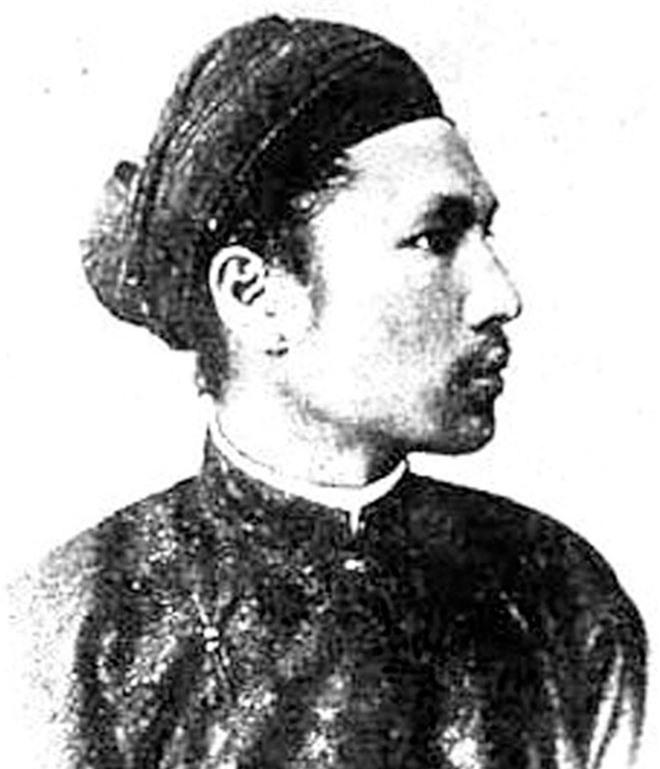 Không chịu khuất phục Pháp, vua Hàm Nghi cùng Tôn Thất Thuyết quyết tâm chủ chiến - Ảnh 2.