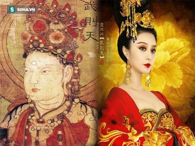 Không đến từ thủ đoạn để lên ngôi, Võ Tắc Thiên phải trả giang sơn cho nhà Đường vì 3 lý do - Ảnh 1.
