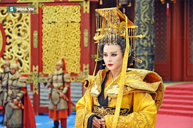 Không đến từ thủ đoạn để lên ngôi, Võ Tắc Thiên phải trả giang sơn cho nhà Đường vì 3 nguyên nhân - Ảnh 2.