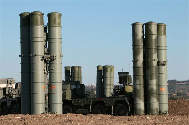 Lời chào kiểu Putin: Mọi máy bay Thổ Nhĩ Kỳ xâm phạm Syria sẽ được S-400 nghênh tiếp! - Ảnh 3.