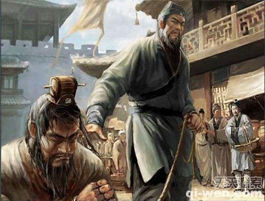 Ly kỳ đầu lâu bị cất giữ gần 300 năm của người khiến giang sơn nhà Hán đứt gánh giữa đường - Ảnh 2.