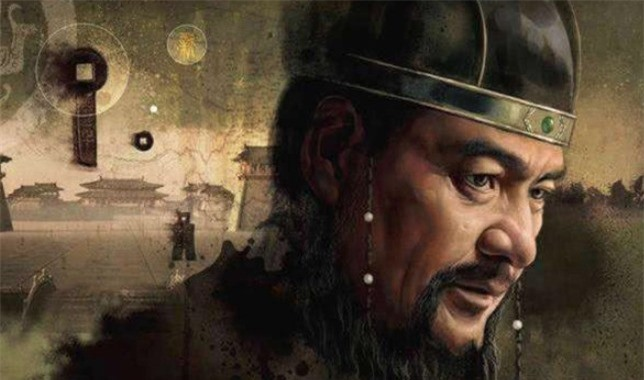 Ly kỳ đầu lâu bị cất giữ gần 300 năm của người khiến giang sơn nhà Hán đứt gánh giữa đường - Ảnh 3.