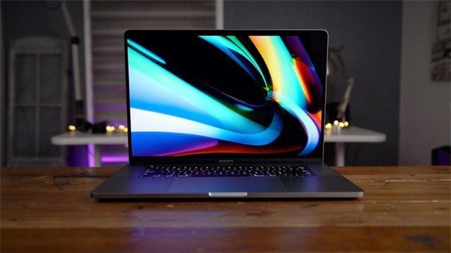 MacBook Pro và MacBook Air mới với bàn phím cắt kéo sẽ ra mắt trong quý II - Ảnh 1.