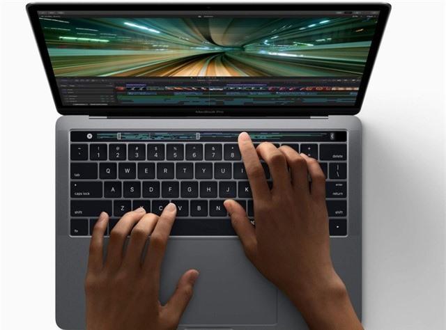 MacBook Pro và MacBook Air mới với bàn phím cắt kéo sẽ ra mắt trong quý II - Ảnh 2.