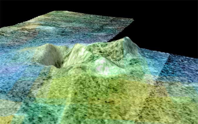 NASA tìm thấy một trái đất ngoài hành tinh - Ảnh 2.