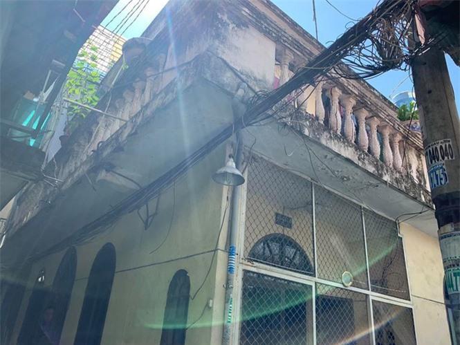 Nhà cũ hoang tàn bỗng hóa thành biệt thự với 650 triệu - ảnh 1