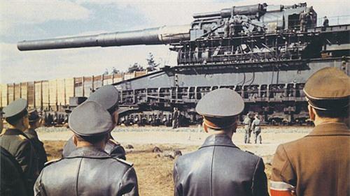 Những vũ khí kỳ lạ của Thế chiến 2 - 2