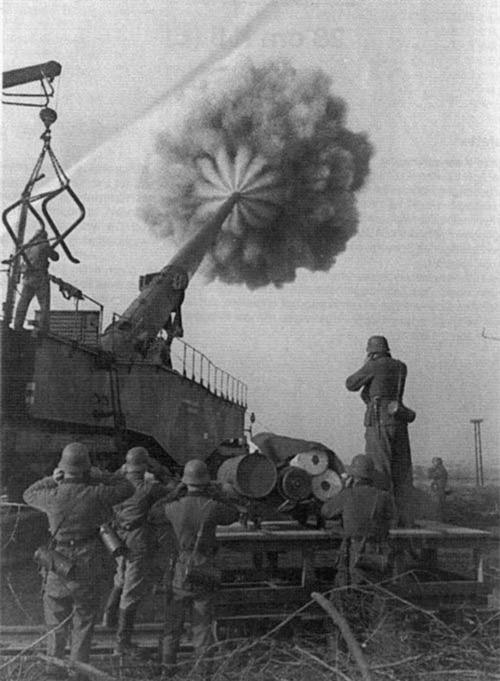 Những vũ khí kỳ lạ của Thế chiến 2 - 3