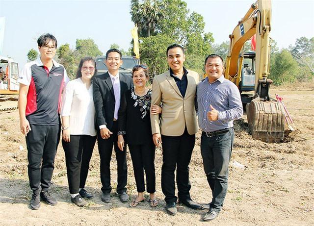 Quyền Linh, Minh Hằng và loạt nghệ sĩ sở hữu cơ ngơi hàng nghìn m2 - Ảnh 3.