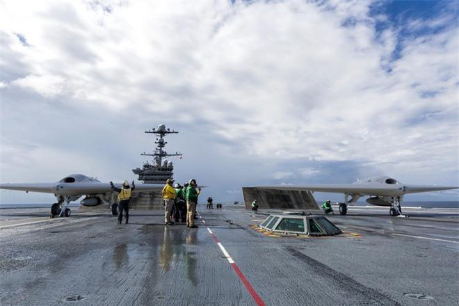 Sát thủ diệt hạm DF-21D: Trung Quốc đừng khoe mẽ, Mỹ đã có cách khắc chế! - Ảnh 3.