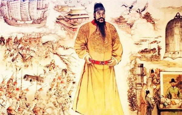 Sau gần 300 năm thống trị Trung Hoa, Minh triều đánh mất giang sơn vì 4 nguyên nhân căn bản - Ảnh 1.