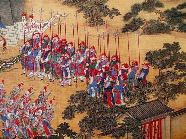 Sau gần 300 năm thống trị Trung Hoa, Minh triều đánh mất giang sơn vì 4 lý do căn bản - Ảnh 3.