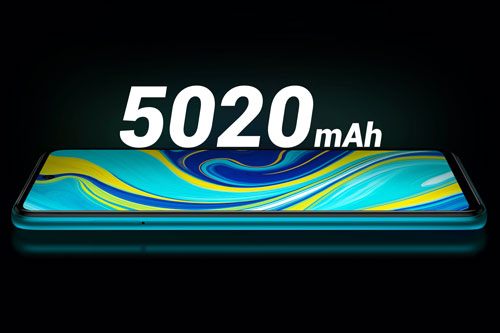 Viên pin dung lượng 5.020 mAh, tích hợp sạc nhanh với nguồn ra 30W. Nhờ vậy, nó chỉ mất 30 phút để sạc từ 0-50%.