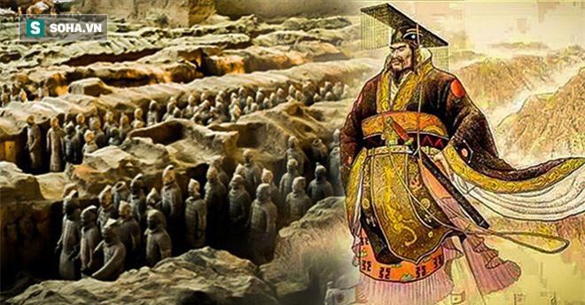 4 lăng tẩm đế vương đáng sợ nhất TQ: Lăng Tần Thủy Hoàng chỉ xếp thứ 2 - Ảnh 4.