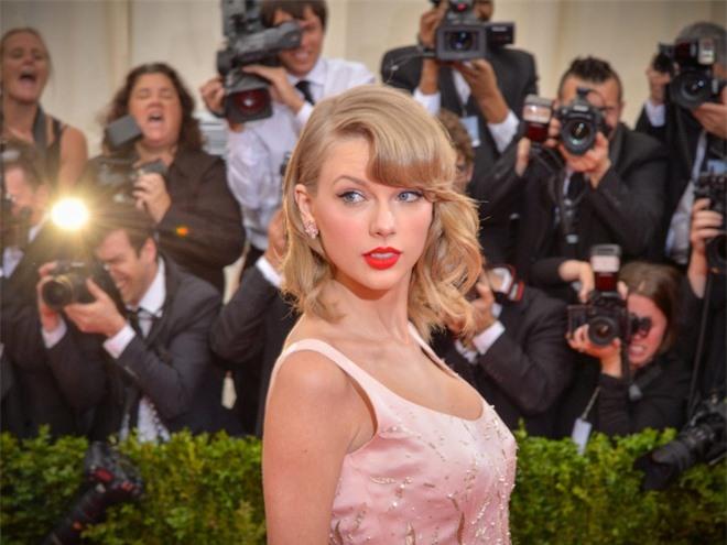 9 su that ve do giau co cua Taylor Swift hinh anh 1 5b2d34751ae66252008b52ed.jpeg