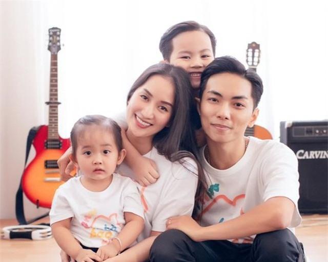 """Khánh Thi nói về việc giữ chồng: """"Một giây cũng phải cẩn thận"""" - 3"""