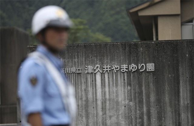 Nhật Bản tuyên án tử hình đối tượng giết 19 người khuyết tật - Ảnh 2.