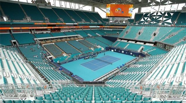 WTA hoãn toàn bộ giải đấu quần vợt tại châu Mỹ - Ảnh 2.