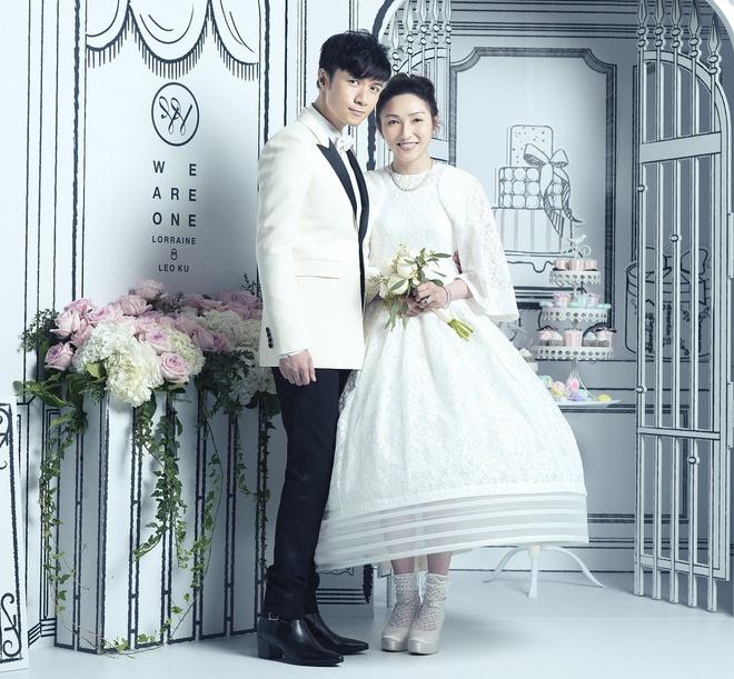 Tài tử Tân dòng sông ly biệt chọn kết hôn với người trợ lý đã gắn bó bên mình 20 năm, cũng là người góp phần làm nên thành công của anh.