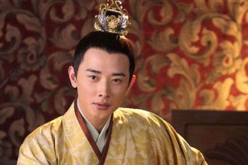 Ảnh minh họa - Hoàng đế Hán Huệ Đế Lưu Doanh.