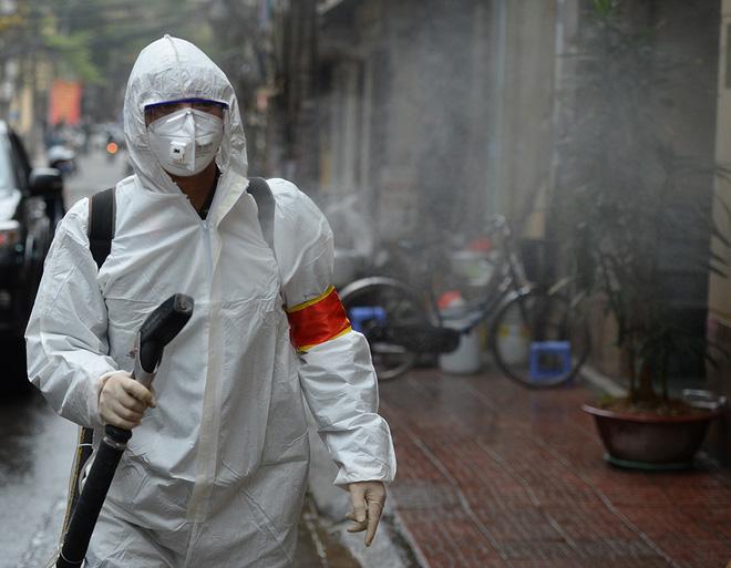 Ninh Thuận phát hiện ca bệnh đầu tiên,Việt Nam có 61 ca dương tính với COVID – 19.