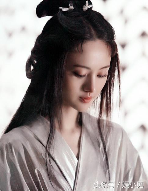 Tạo hình xinh đẹp của Trịnh Sảng - Ảnh: Sina