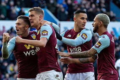 Giám đốc thể thao của Aston Villa cho rằng Liverpool xứng đáng vô địch