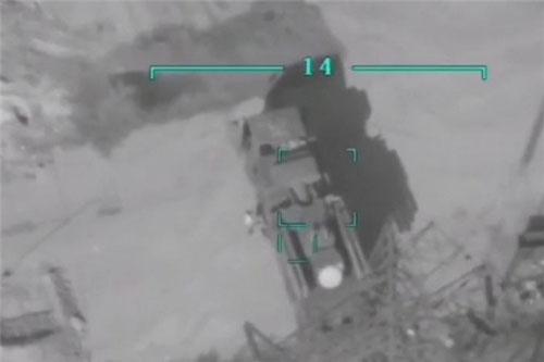 Báo chí Thổ Nhĩ Kỳ thời gian qua đã đăng tải nhiều thông tin về những trận đối đầu giữa máy bay chiến đấu của họ và lực lượng tên lửa phòng không của Syria.