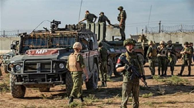 """Chiến sự Syria: Chảo lửa Idlib có thể bùng cháy bất cứ lúc nào - """"Gấu Nga"""" đã nổi giận? - Ảnh 2."""