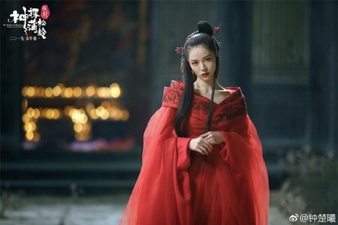 Những phiên bản 'Thiện Nữ U Hồn' qua các năm: Dương Mịch, Lưu Diệc Phi dù xinh đẹp tuyệt trần vẫn không thể vượt qua cái bóng quá lớn của nữ diễn viên này - Ảnh 3
