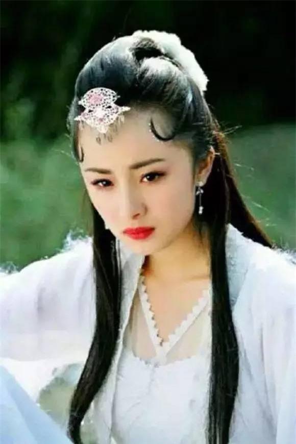 Những phiên bản 'Thiện Nữ U Hồn' qua các năm: Dương Mịch, Lưu Diệc Phi dù xinh đẹp tuyệt trần vẫn không thể vượt qua cái bóng quá lớn của nữ diễn viên này - Ảnh 7