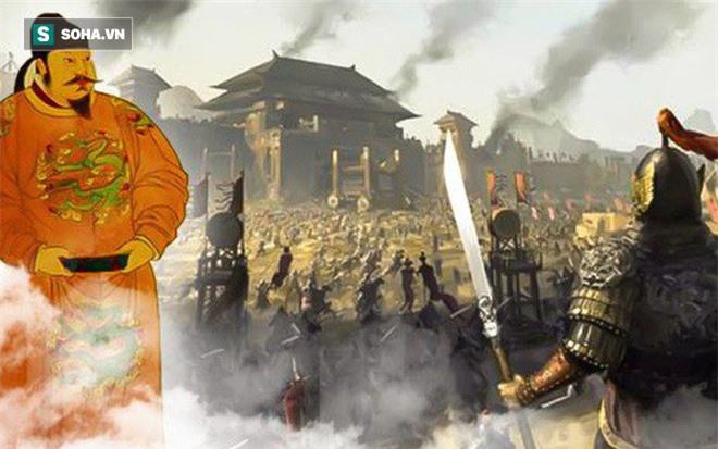 Những vị Thái tử có kết cục bi thảm nhất lịch sử Trung Quốc - Ảnh 2.