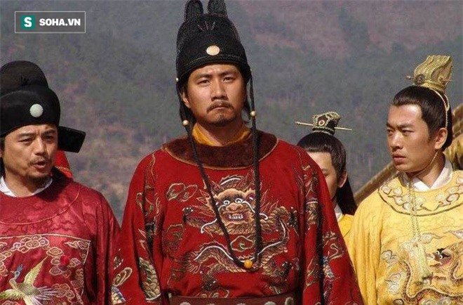 Những vị Thái tử có kết cục bi thảm nhất lịch sử Trung Quốc - Ảnh 3.