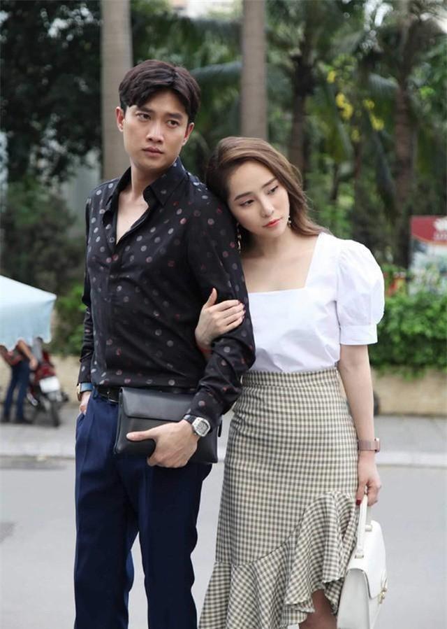 Quỳnh Nga tiết lộ lý do công khai phẫu thuật nâng ngực - 3