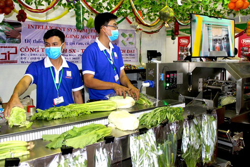Để thoát thế khó rất cần tốc độ và khả năng linh hoạt của DN Việt