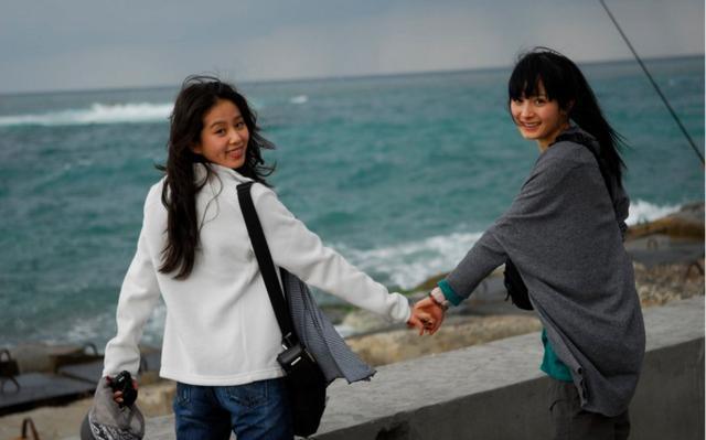 Dương Mịch và Lưu Thi Thi cùng từng là bạn tốt của nhau sau khi hợp tác trong 'Tiên Kiếm Kỳ Hiệp 3'