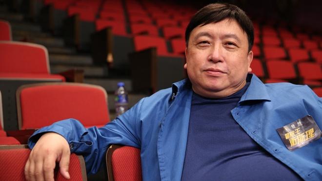 Vương Tinh từng sản xuất hơn 400 bộ phim điện ảnh, là người vừa có danh tiếng vừa nhiều tai tiếng.