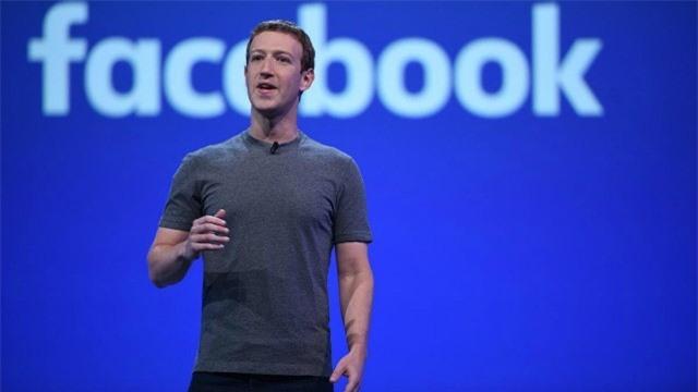 Facebook tặng mỗi nhân viên 1.000 USD để đối phó COVID-19 - Ảnh 1.