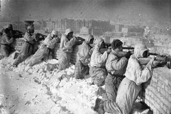Giải mã trận đánh khai sinh danh hiệu cận vệ nổi tiếng của Liên Xô