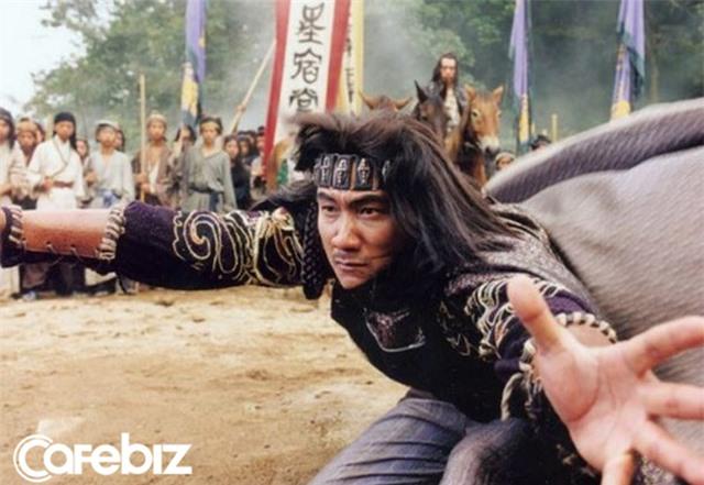 Nếu hành tẩu giang hồ, sát cánh cùng vị thiếu hiệp nào của Kim Dung sẽ an toàn nhất? - Ảnh 2.