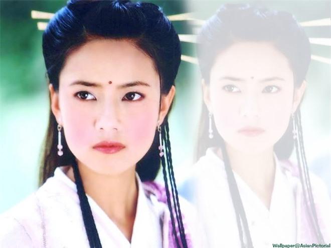 Nữ ma đầu xinh đẹp truyện Kim Dung: Lý Mạc Sầu đọ tài sắc Mai Siêu Phong - 3