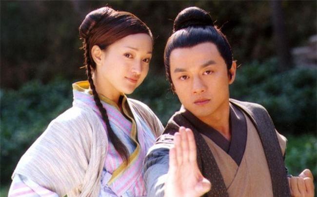 """Phận đời """"một trời một vực"""" mỹ nhân phim Kim Dung: Người tự tử, kẻ hạnh phúc bên đại gia - 10"""