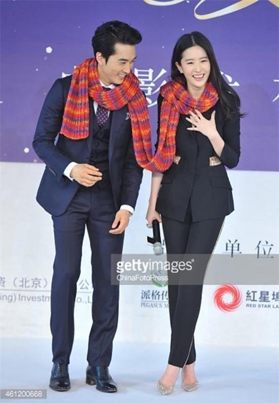 """Phận đời """"một trời một vực"""" mỹ nhân phim Kim Dung: Người tự tử, kẻ hạnh phúc bên đại gia - 15"""