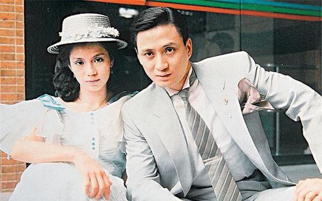 """Phận đời """"một trời một vực"""" mỹ nhân phim Kim Dung: Người tự tử, kẻ hạnh phúc bên đại gia - 3"""
