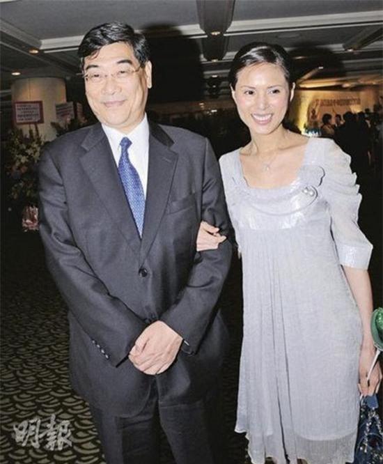 """Phận đời """"một trời một vực"""" mỹ nhân phim Kim Dung: Người tự tử, kẻ hạnh phúc bên đại gia - 5"""