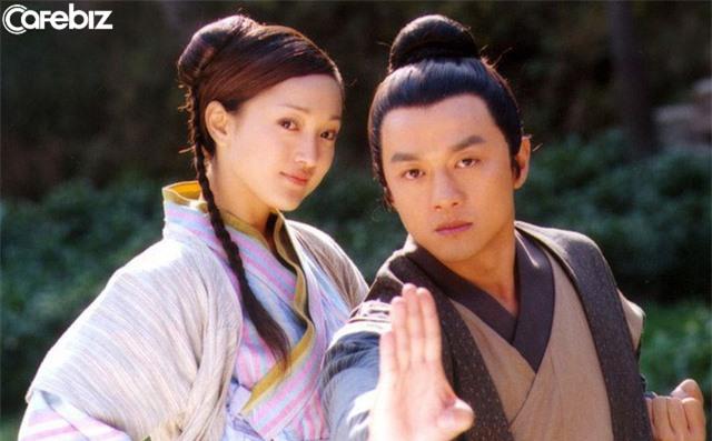 Sự siêu phàm của Kim Dung khiến kẻ đời sau chỉ nuôi mộng kế thừa, không dám nghĩ đến hai chữ lật đổ - Ảnh 4.