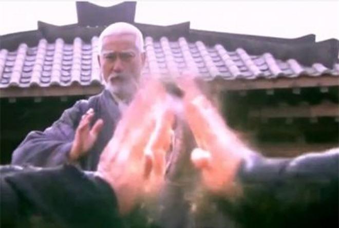 Võ hiệp Kim Dung: 5 đại cao thủ, 5 tuyệt kỹ chấn động võ lâm - 2