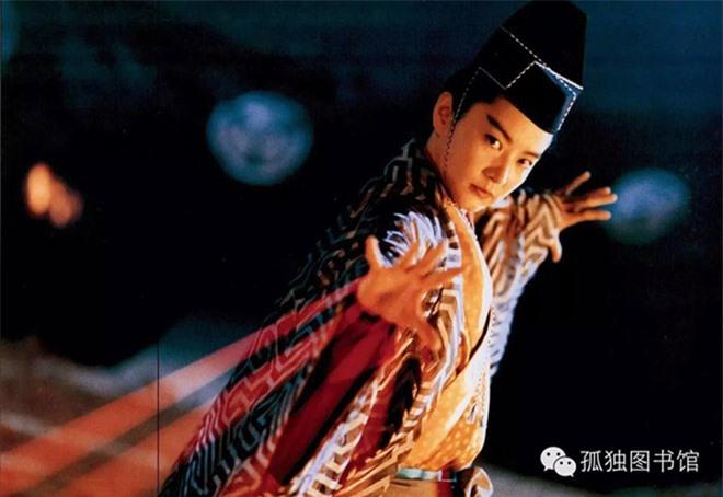 Võ hiệp Kim Dung: 5 đại cao thủ, 5 tuyệt kỹ chấn động võ lâm - 5