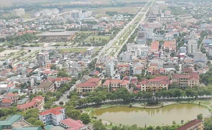 Diện mạo khu đô thị mới An Vân Dương (Báo Thừa Thiên Huế)